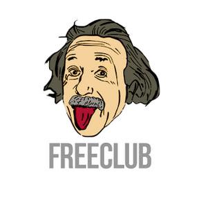 FREECLUB клуб любителей халявы и хорошего настроения.