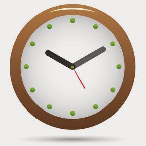 Все про часы.