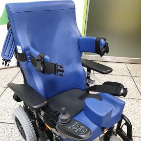 난다 휠체어