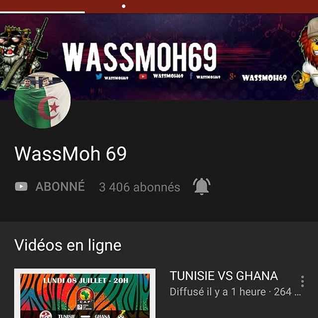 ABONNER VOUS #youtube #algerien #algerie #youtube #lyonnaise #lyon