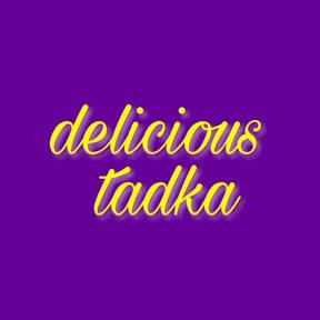 delicious tadka