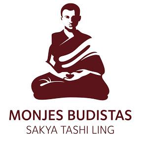 Monjes Budistas Sakya Tashi Ling