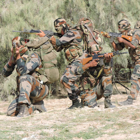 Mission Indian Army