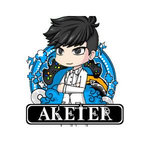 AKETER