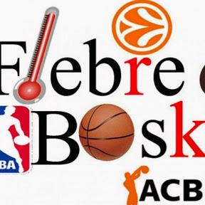 Fiebre de Basket