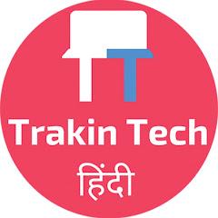 Trakin Tech