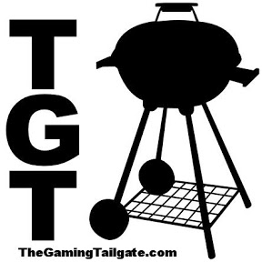 The Gaming Tailgate (Website)