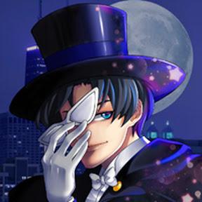 Tuxedo Unmasked