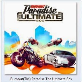 Burnout paradise