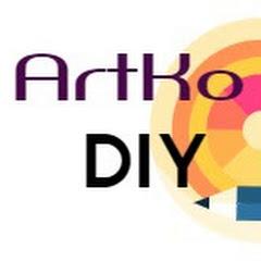 ArtKo DIY
