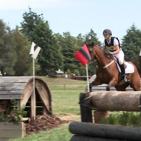 Cross-Country Equestrianism - Topic