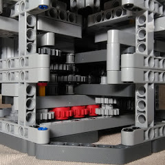 KEN LEGO