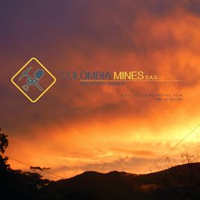 División Colombia / Colombia Mines