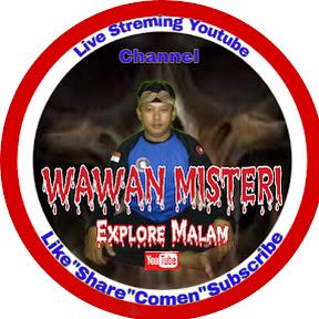 Wawan Misteri Channel
