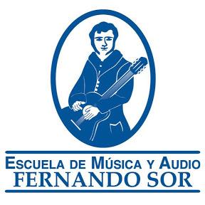 Escuela de Música y Audio Fernando Sor