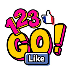 123 GO! Like French