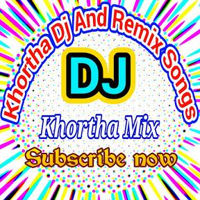 Khortha Dj Remix Songs