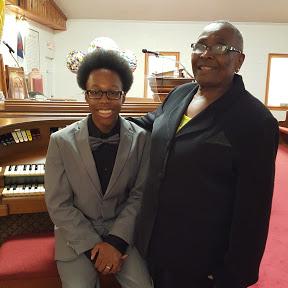 Grandma & Grandson's Gospel