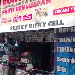 REZEKI RIFQI CELL