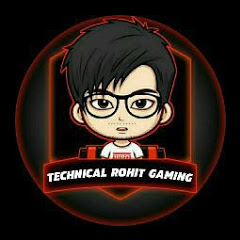 Technical Rohit Gaming