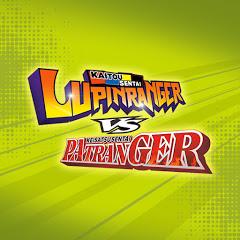 Lupinranger VS Patranger Indonesia RTV
