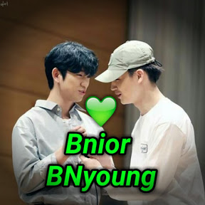Fic Bnior BNyoung 갓세븐