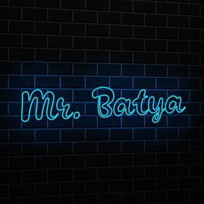 Mr. Batya