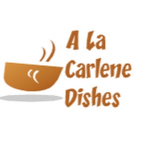 A La Carlene Dishes