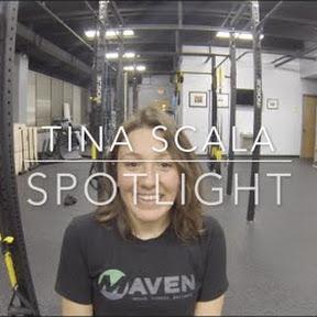 Tina Scala - Topic