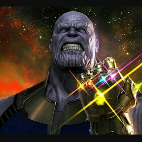 ทานอส เจ้าทุกจักรวาล
