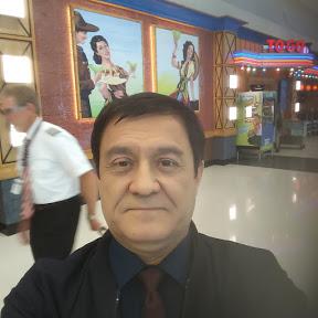 Акрам Мамаджанов