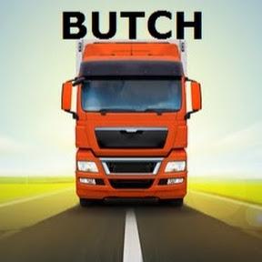 Butch Hudson