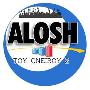 Alosi Toy Oneiroy-S