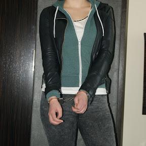 Arrested Girls