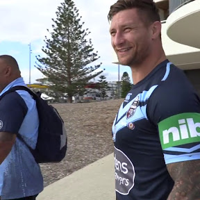 New South Wales rugby league team - Topic
