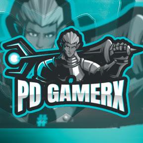 #PD GAMERX