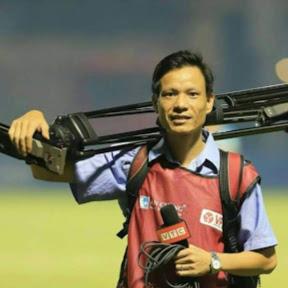 Phóng viên Minh Cần