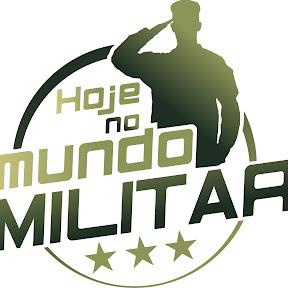 Hoje no Mundo Militar