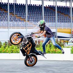 A3Khia Stuntrider