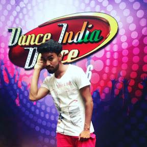 Amit kumar dance studio