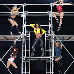 The Pussycat Dolls - Topic