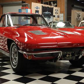 King Corvettes