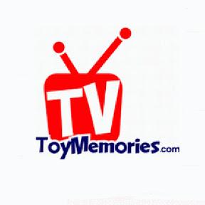 TV TOY MEMORIES