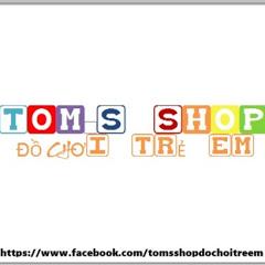 Tom's Shop - Đồ Chơi Trẻ Em