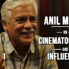 Anil Mehta - Topic