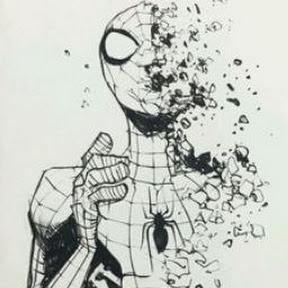 Spider-Idiot