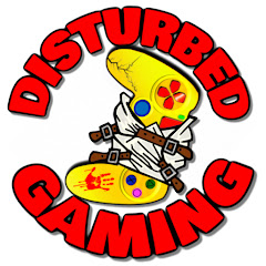 DISTURBED GAMING