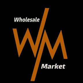wholesale market