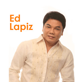 Ed Lapiz