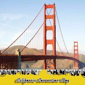 California Conventions Blog